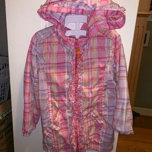Hart's and String Toddler Coat